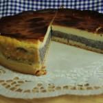 Mohn-Quark-Torte