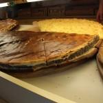 Mohnkuchen - Runde Rhöner Rahmkuchen von Zobel's Bäckerei in Dermbach / Rhön