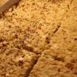 Zwiebelkuchen - Zwiebel´sploatz von Zobel's Bäckerei in Dermbach / Rhön