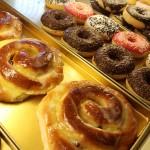 Gebäck Zobel's Bäckerei in Dermbach / Rhön