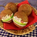Vollkornbrötchen von Zobel's Bäckerei in Dermbach / Rhön