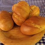 Brötchen von Zobel's Bäckerei in Dermbach / Rhön