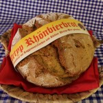 Rhönbierbrot von Zobel's Bäckerei