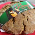 Rhönpaulusbrot von Zobel's Bäckerei in Dermbach / Rhön