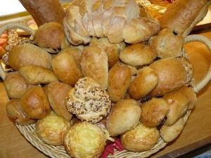 Brotkorb Zobels Bäckerei Dermbach