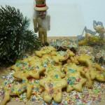 Weihnachtsplätzchen Zobel's Bäckerei Dermbach