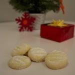 Zobels Bäckerei Dermbach Schneeflocken
