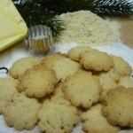 Butter Blümchen