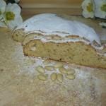 Zobels Bäckerei Dermbach Mandelstollen