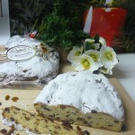 Zobels Bäckerei Dermbach Meisterstollen
