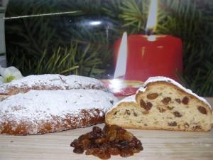 Zobels Bäckerei Dermbach Butterstollen